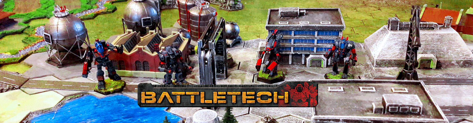 DEMO 06 Battletech - Demospiele: BATTLETECH