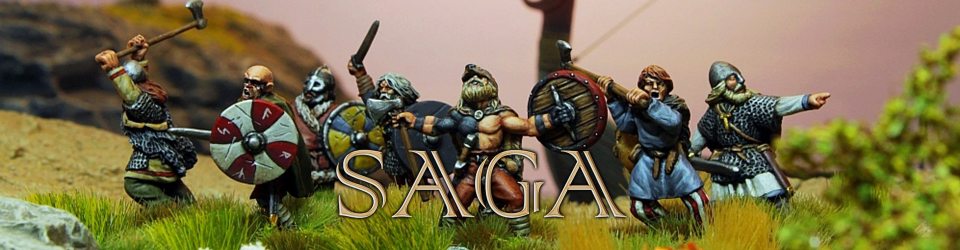 DEMO 06 SAGA - Demospiele: SAGA