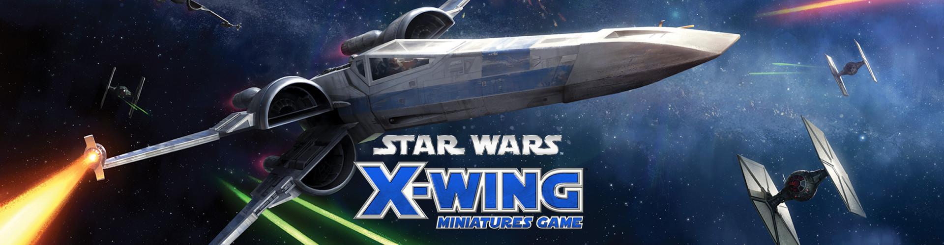 DEMO 18 star wars xwing - Demospiele: STAR WARS X-WING