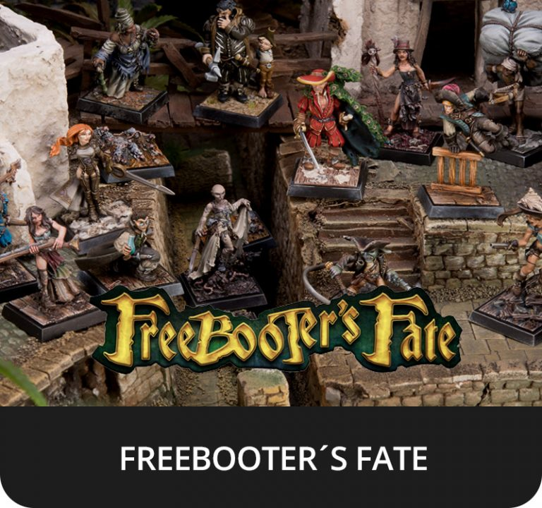 FREEBOOTER´S FATE