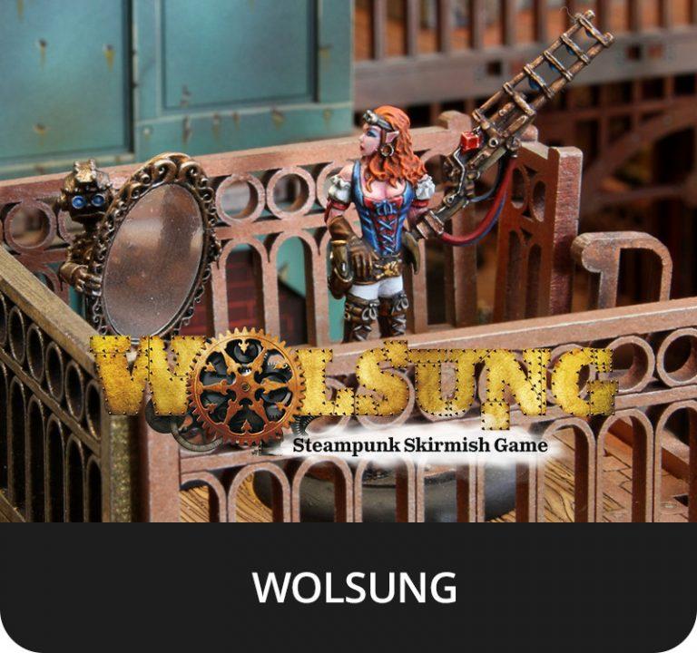 WOLSUNG