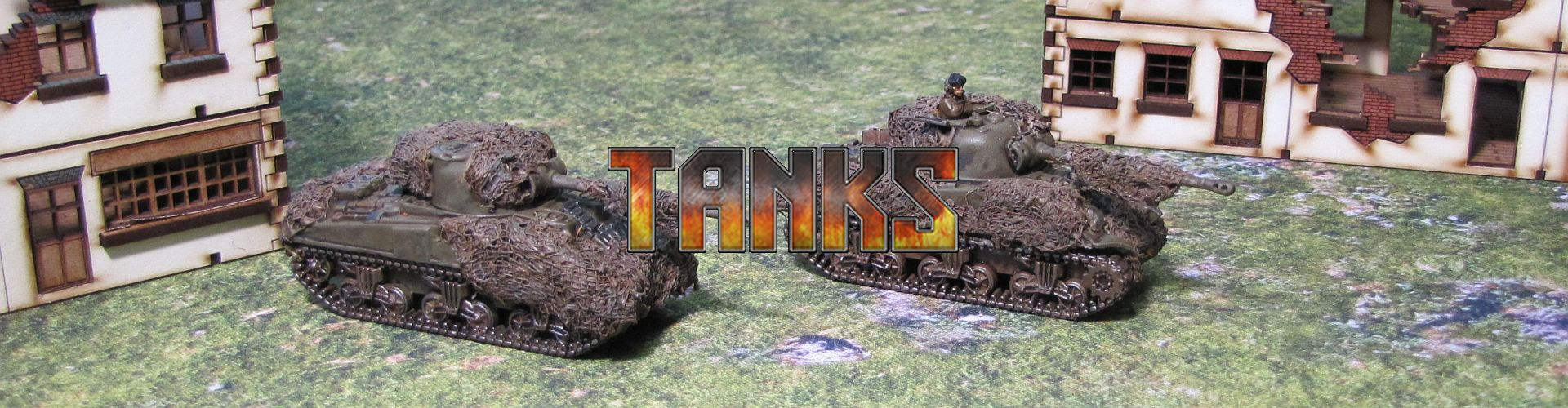Tanks Header12 - Demospiele: TANKS