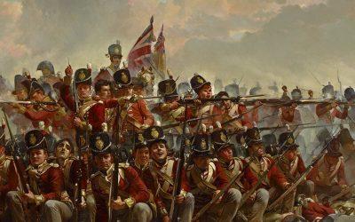 Schlacht bei Quatre-Bras