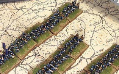 Schlacht am South Mountain