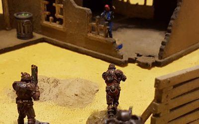 Fallout — Wasteland Warfare