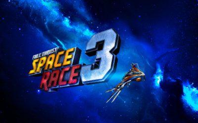 Full Thrust Space Race3