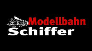Modellbahn Schiffer